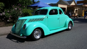Classic Car Insurance Santee, CA