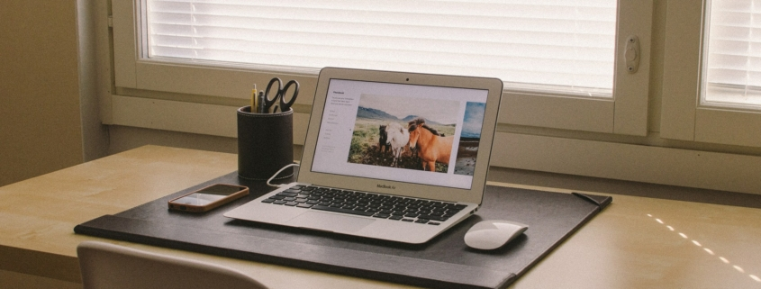 Tips for working from home in Santee, CA
